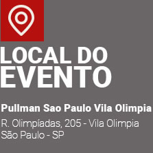Local do Evento