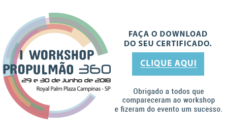 I Workshop ProPulmão 360