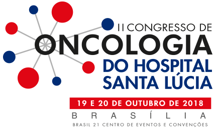 II Congresso de Oncologia do Hospital Santa Lucia